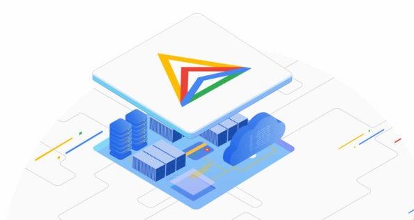 google-anthos- managed-application-platform