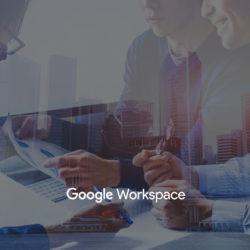 Google Workspace 遠端居家辦公方案 - WingWill
