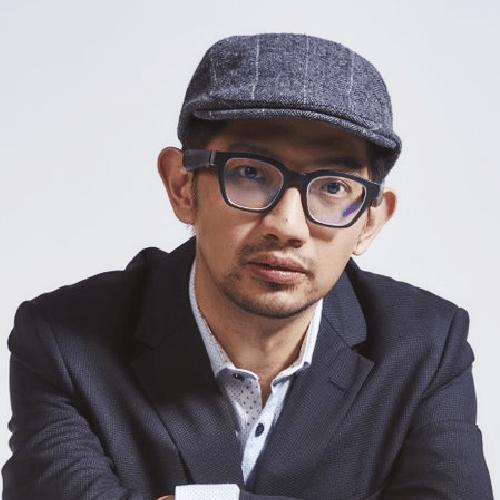 羽昇國際 資深技術顧問 莊斯凱